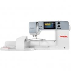 Швейно-вышивальная машина Bernina B 570 QE фото