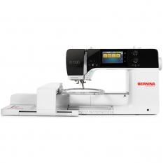 Швейно-вишивальна машина Bernina B 590 фото