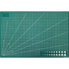 Килимок для різання самовідновлювальний A3 Cutting Mat фото