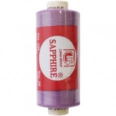 Нитка SAPPHIRE 962 для шиття поліестерова, 400 м фото