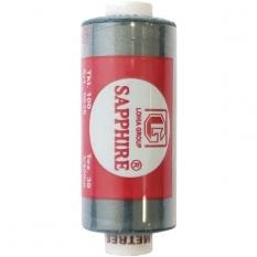 Нитка SAPPHIRE 951 для шиття поліестерова, 400 м фото