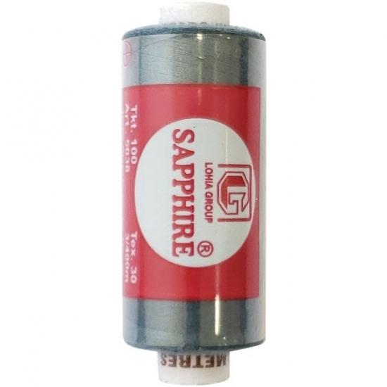 Нить SAPPHIRE 951 для шитья полиэстеровая, 400 м