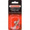 Открытая лапка Janome 200337005 для вышивки и простегивания