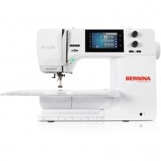Швейная машина Bernina B 435 фото