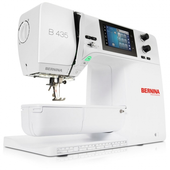 Швейная машина Bernina B 435