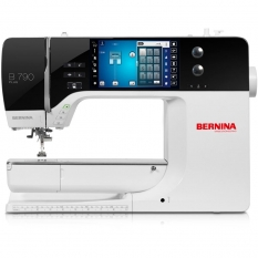 Швейно-вишивальна машина Bernina 790 Plus фото