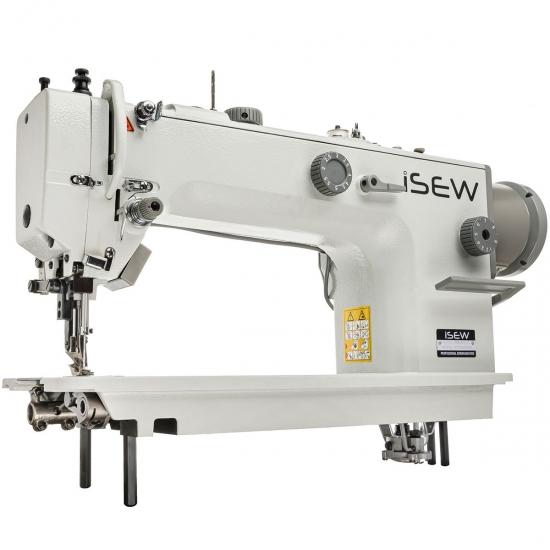 Прямострочная швейная машина iSew L3
