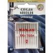 Иглы универсальные Organ Universal №60 10 штук