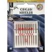 Иглы универсальные Organ Universal №120 10 штук