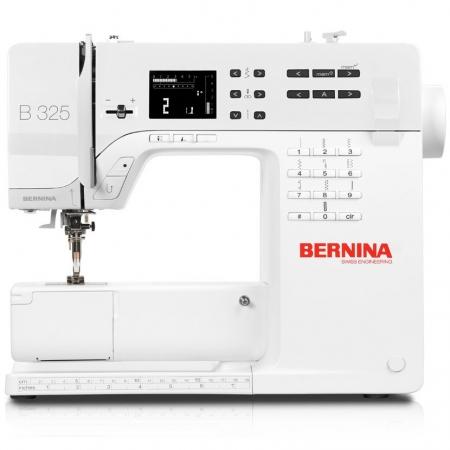 Швейна машина Bernina B 325