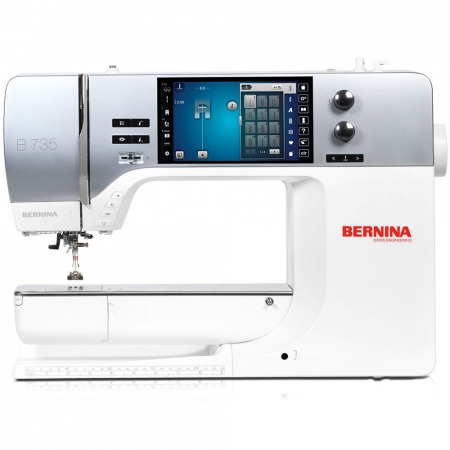 Швейно-вышивальная машина Bernina B 735