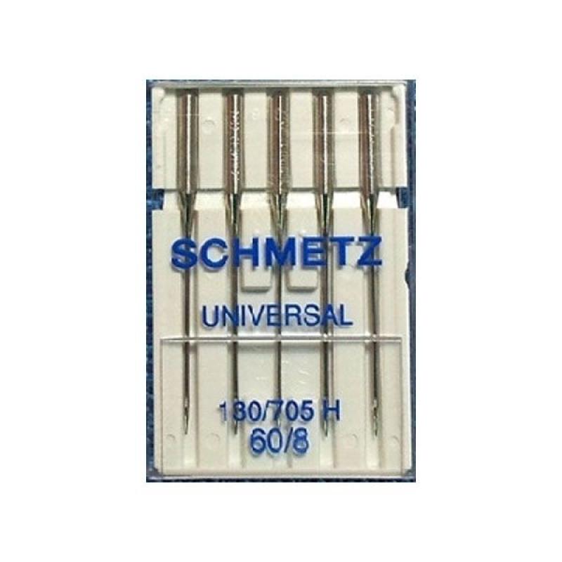 Голки Schmetz універсальні №60