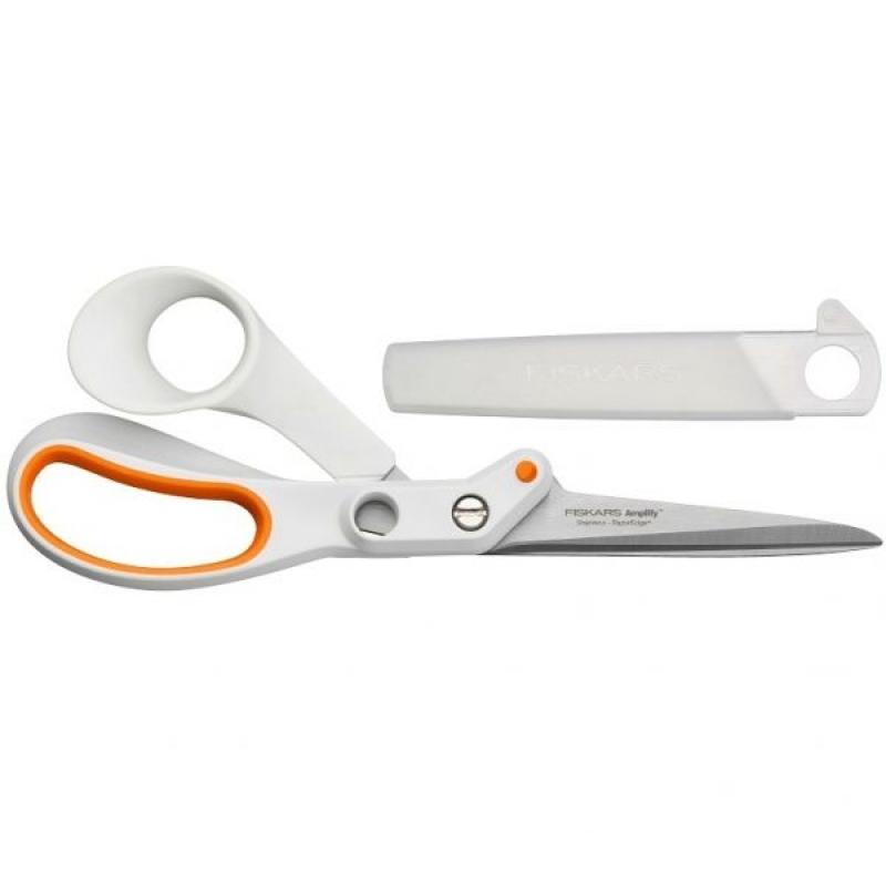 Ножиці кравецькі Fiskars Amplify 21 см 1005223