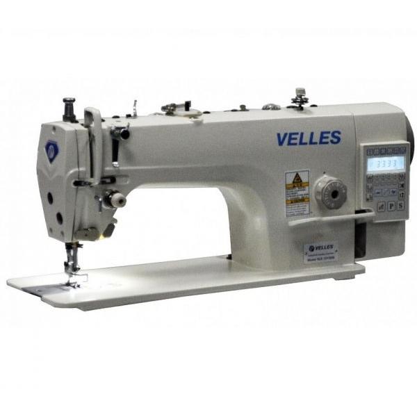 Прямострочная швейная машина Velles VLS 1015DD фото