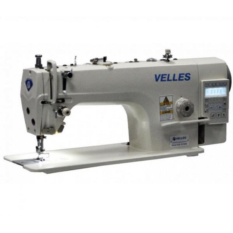 Прямострочная швейная машина Velles VLS 1015DD