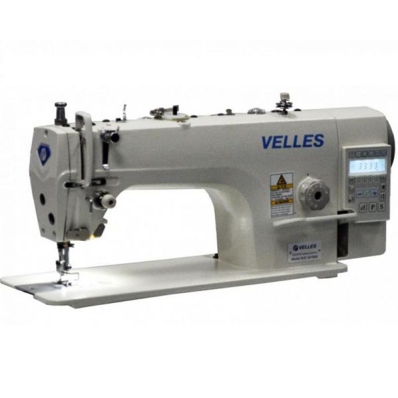 Прямострочная швейная машина Velles VLS 1015DDH