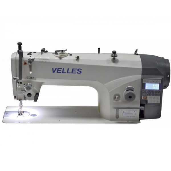 Прямострочная швейная машина Velles VLS 1051DDH фото