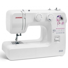 Швейная машина Janome 2020 фото