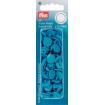 Кнопки синие Color Snaps 12,4 мм Prym 393108