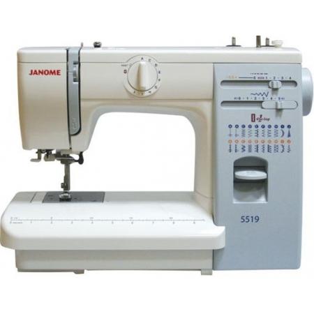 Janome 5519