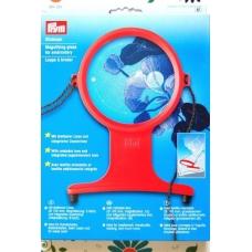 Лупа для вышивания red PRYM 611731 фото