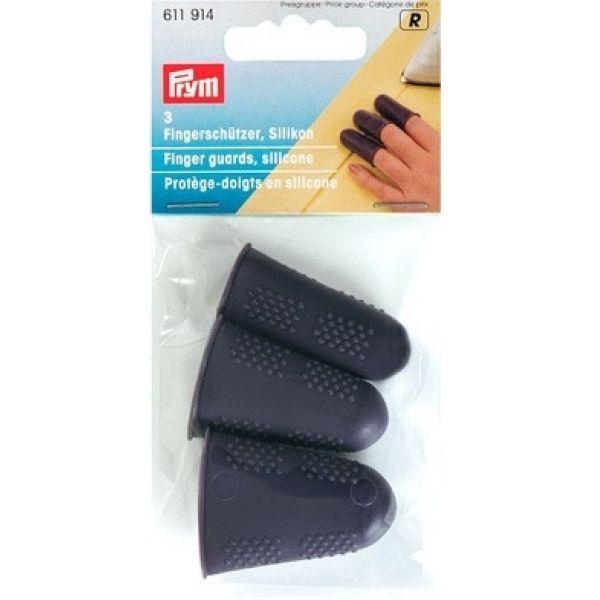 Набор защитных наперстков Prym 611914 фото