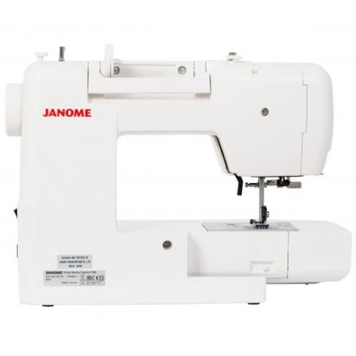 Швейная машина JANOME Quality Fashion 7900 фото