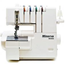 Распошивальная машина Minerva M3040 фото