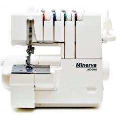 Розпошивальна машина Minerva M3040 фото