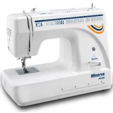 Швейна машина MINERVA A832B фото
