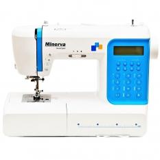 Швейна машина Minerva Decorexpert фото