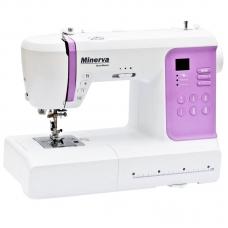 Швейна машина Minerva Decormaster фото