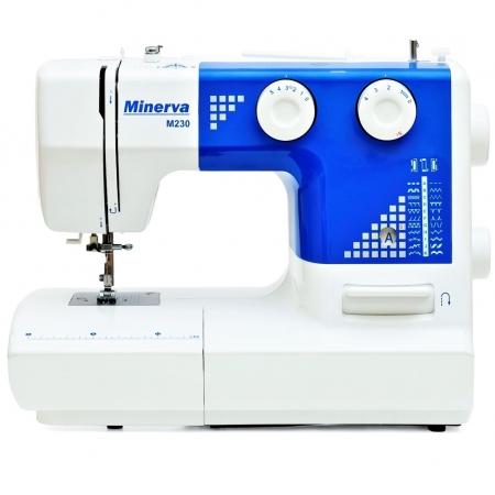 Швейная машина Minerva M230