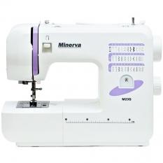 Швейна машина Minerva M23Q фото