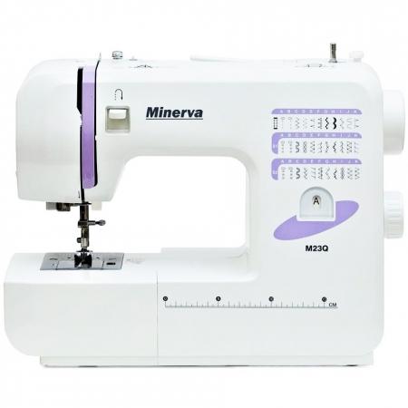 Швейна машина Minerva M23Q