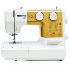 Швейная машина Minerva M320 фото