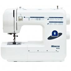 Швейная машина Minerva M32Q фото
