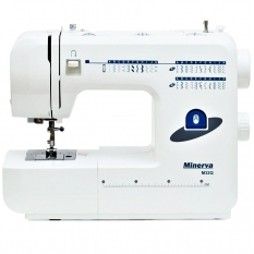 Швейна машина Minerva M32Q фото