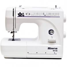 Швейна машина Minerva M819B фото