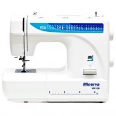 Швейна машина Minerva M832B фото