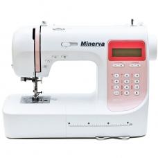 Швейна машина Minerva MC 120 фото