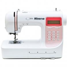 Швейная машина Minerva MC 120 фото
