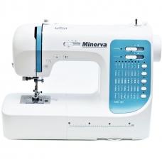 Швейна машина Minerva MC 40 фото