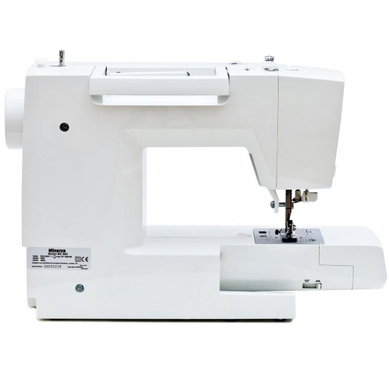 Швейная машина Minerva MC 60C