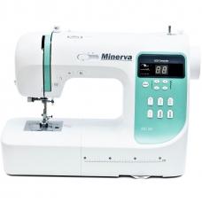Швейная машина Minerva MC 80 фото