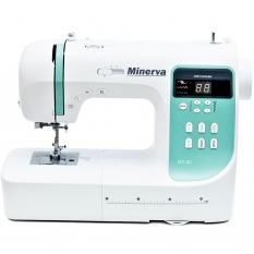 Швейна машина Minerva MC 80 фото