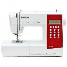 Швейна машина Minerva MC 90С фото
