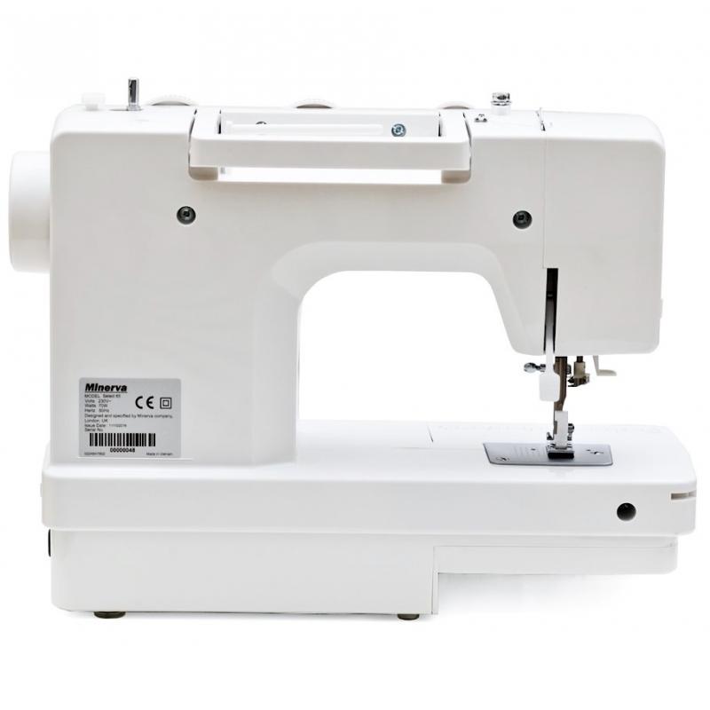 Швейная машина Minerva Select 15