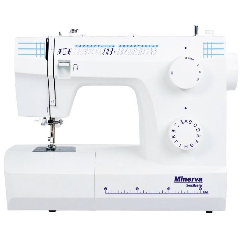 Швейная машина MINERVA SewMaster