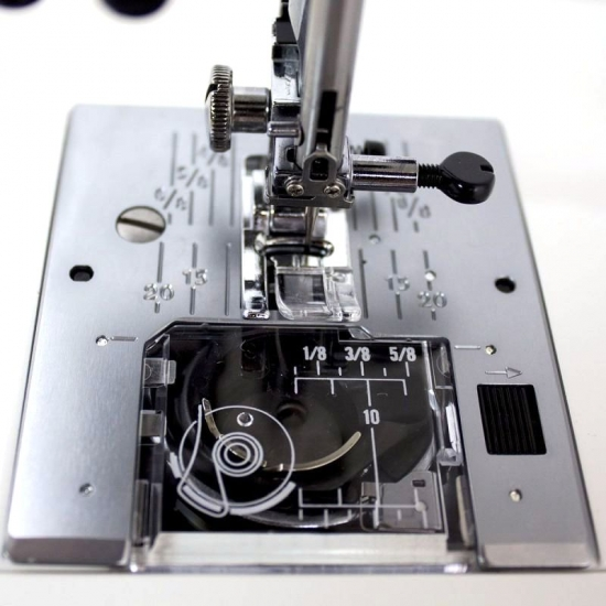 Швейная машина Minerva Style 32